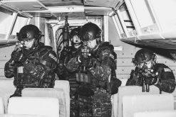 SWAT / Police