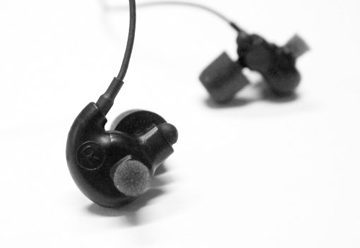 Panther In-the-Ear Headset